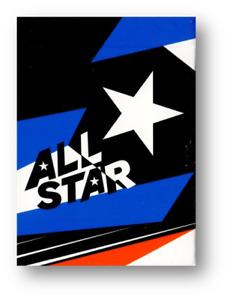 All Star Playing Cards by Gemini Poker Spielkarten Cardistry