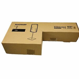 "IKEA Magnarp Paper Lamp Light Shade 502.322.34 - 20"" Height - Beige 16441"