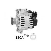 Lichtmaschine für Citroen MINI Peugeot TG12C120 V75765138001 7576514 9664532780