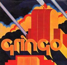 "GRINGO: ""S/T"" + 2 bonus tracks (CD)"