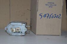 moteur d' essuie  glace  marchal  50760702  24 volts