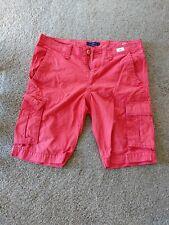 Tommy Hilfiger Mens Shorts 34W