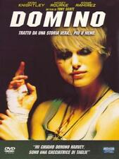 Dvd Domino (Special Edition) (2 Dvd)  .......NUOVO