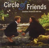 Circle Of Friends Colonna Sonora CD Nuovo Sigillato