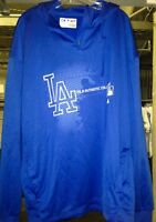 2013 Rookie Hyun Jin Ryu Game Used Dodgers Sweatshirt - MLB Auth