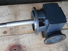 US ELECTRICAL MOTORS M80 GEAR REDUCER 30:1 1750 RPM NEW CONDITION / NO BOX