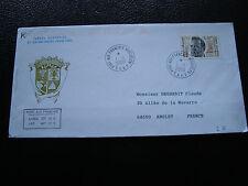 TAAF - enveloppe 1/1/2000 (cy54)