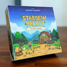Stardew Valley: Official Board Game Confirmed Pre-Order