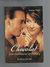 Joanne Harris - Chocolat - 1999