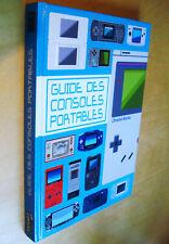 Guide des consoles portables Auto Race Game Boy Atari Lynx Nintendo PlayStation