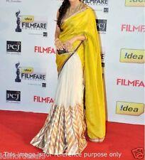 Veeraa Saree Exclusive Beautiful Design Bollywood Indian Heavy Partywear Sari122