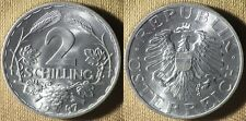 Austria : 1947  2 Sch.  Gem   BU  # 2872  IR3738