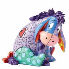 Disney Britto Eeyore Winnie the Pooh Donkey Figure Figurine 4050481 New Boxed