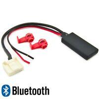Bluetooth Adapter Autoradio Musik Empfänger Modul für Mazda  2 3 5 6 MX-5 RX-8