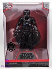 *** FIRST ORDER TIE FIGHTER PILOT *** STAR WARS ELITE SERIES *** BNIB ***