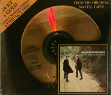 Simon & Garfunkel - Sounds Of Silence  Audio Fidelity Gold CD (HDCD, Remastered)