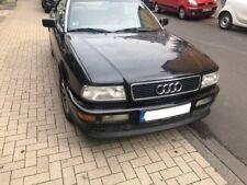 Audi 80 Cabrio 2,6 L 5-Zylinder, TÜV bis 09/19, Schwarz