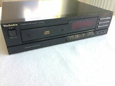 Technics SL-PJ27A Stereo HiFi CD Compact Disc Player,Made In Germany