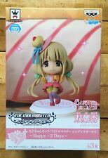 Idolmaster Cinderella Girls Candy Island Anzu Futaba Figure Happy 2 Days