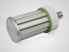 700 watt = 100w LED CORN LIGHT BULB DAY LIGHT 4k replaces Halide, CFL E39 mogul