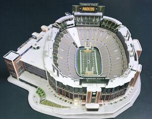 Green Bay Packers Replica Stadium