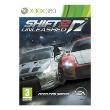 Need for Speed Shift 2 Unleashed-xbox-360