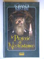 Le profezie di Nostradamus Testo francese frontecortesi Fabbri chiaroveggenza
