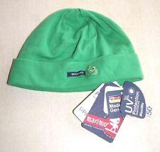 Chapeau vert neuf 43 cm marque MaxiMo