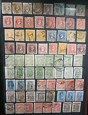 Griechenland frühe Briefmarken 1886-1945/Riesige Sammlung-Hermes, kretische St.,...
