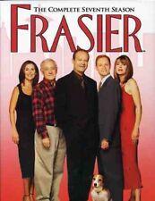 Frasier: The Complete Seventh Season [New DVD] Full Frame, Digipack Packaging,