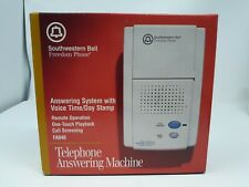 BRAND NEW Southwestern Bell Answering Machine Freedom Phone Microcassette FA946