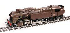 Epoche I (1835-1920) Modelleisenbahnen aus Messing