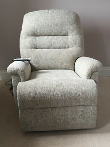 Electric Riser Recliner Chair by Sherborne
