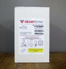 Case of 10 Zoll HeartSync Adult Multifunction Electrode Pads M E R Series Padz