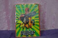 DVD SUPER NEUF SOUS BLISTER