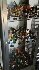 DC Comics Collezione 71-100 supereroi statuine collection figurine heroes Marvel