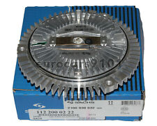 New! Mercedes Sachs Engine Cooling Fan Clutch 2100030032 1122000222