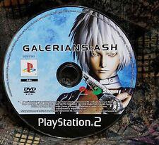 Play Station 2 Spiel PS2 Galerians Ash  Spiel