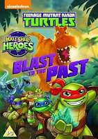 Half-Shell Heroes: Blast To The Past [DVD] DVD New Glen Murakami Rob Paulsen,Gre