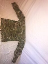 level 9 Patagonia Multicam Large Long Blouse
