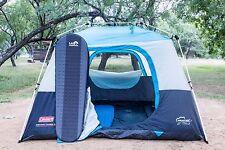 LA Recreation Self-Inflating #1 Sleeping Pad: Hiking. Camping. Backpacking Bed