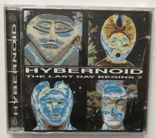Hybernoid - The Last Day Begins ? - CD - Goth Rock Doom Metal
