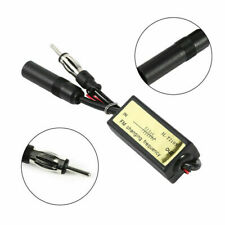 UK Frequency Converter Antenna Radio FM Band Expander Universal For Japanese Car