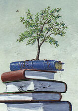 Scheda d'arte: Toda-The Invisible Tree