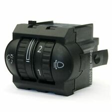 VW Golf MK6 10 - 2014 Headlight Dimmer Control Switch Light Adjuster 1K0 941 333