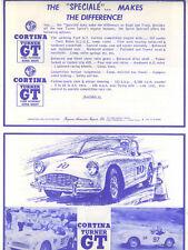 Turner  G.T. Cortina Super Sprint  1965