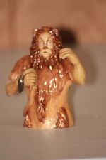 Department 56 The Wizard Of Oz Cowardly Lion Crown Candle Topper 56.50026