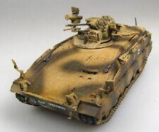 Panzerstahl Marder IFV Bundeswehr ISAF~Diecast Model~PS88020