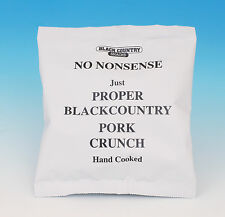 10 X No Nonsense Pork Scratchings(crunch)