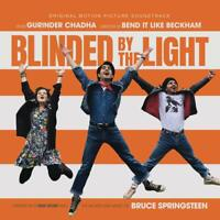 BLINDED BY THE LIGHT  OST - Bruce Springsteen [CD] Sent Sameday*